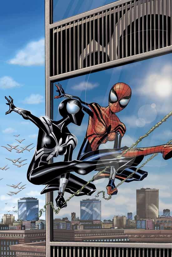 Spider-Girl (1998) #76