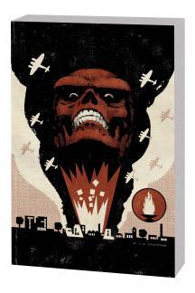 Captain America: Red Skull (Trade Paperback)