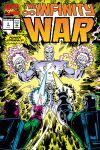 Infinity War (1992) #5