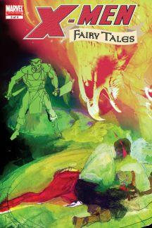 X-Men Fairy Tales #3
