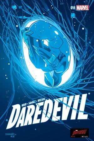 Daredevil (2014) #14