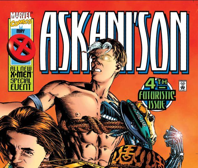 Askanison (1996) #4