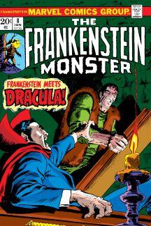 Frankenstein (1973) #8
