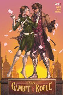 X-Men: Gambit & Rogue (Trade Paperback)