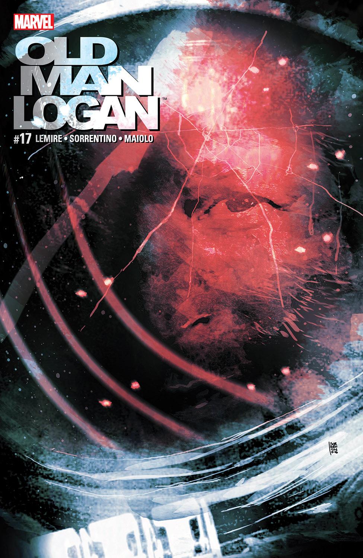 Old Man Logan (2016) #17