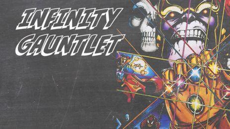 Infinity Gauntlet - Marvel 101