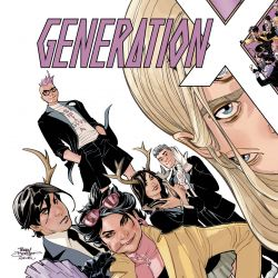 Generation X (2017)