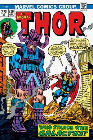 Thor #226