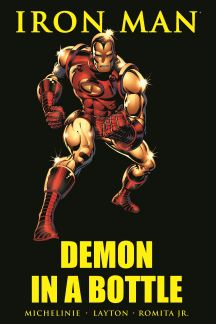 Iron Man: Demon in a Bottle (Trade Paperback)