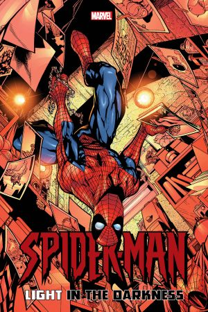 Spider-Man: Light In The Darkness (Trade Paperback)