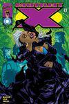 Mutant X #27