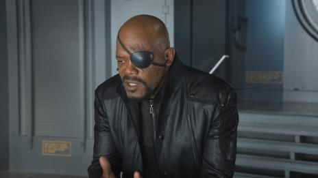 Marvel's The Avengers Featurette - Assemble (Nick Fury)
