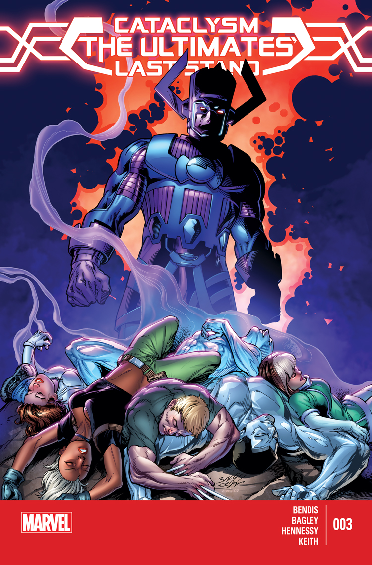 Cataclysm: The Ultimates' Last Stand (2013) #3