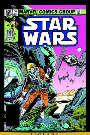 Star Wars (1977) #66