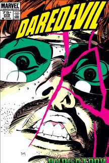 Daredevil #228