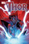 Thor (2007) #9