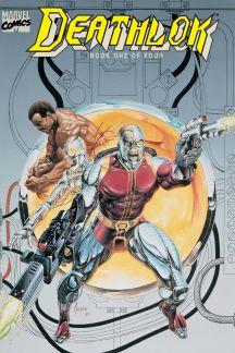Deathlok (1990) #1