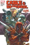 CABLE & DEADPOOL (2004) #6