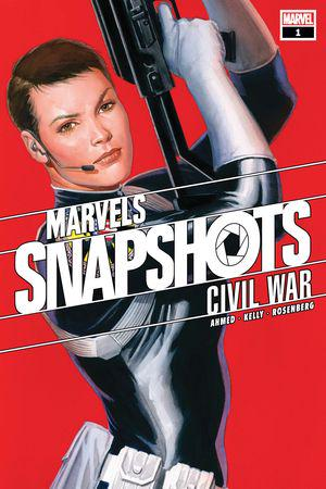 Civil War: Marvels Snapshots #1
