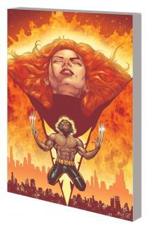 New X-Men Vol. 7: Planet X GN-TPB (Graphic Novel)