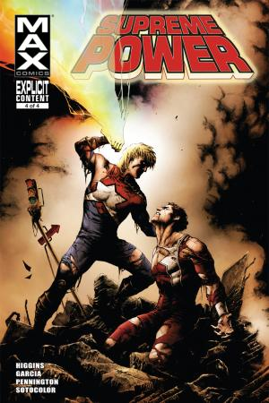 Supreme Power (2010) #4