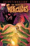 Incredible Hercules (2008) #118