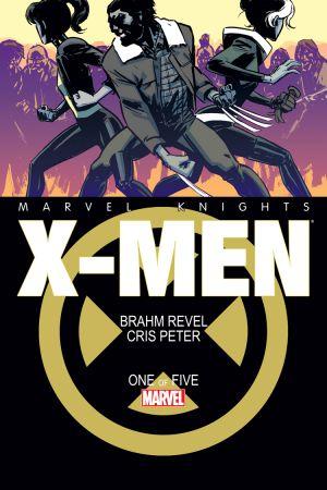 Marvel Knights: X-Men (2013) #1