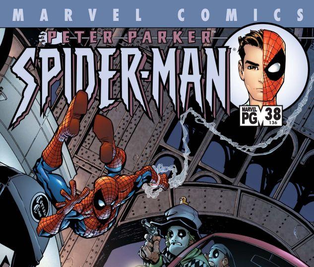 Peter Parker: Spider-Man (1999) #38