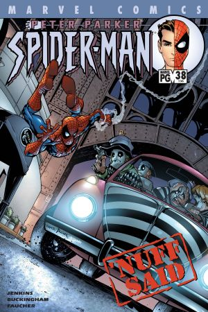 Peter Parker: Spider-Man #38