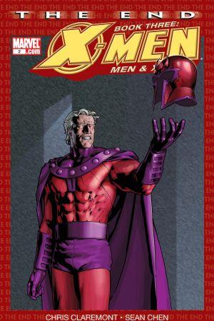 X-Men: The End - Men and X-Men #2