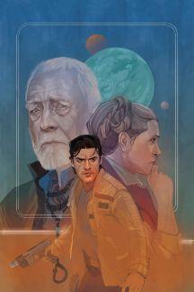 Poe Dameron (2016) #20