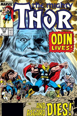Thor (1966) #399