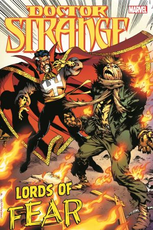 Doctor Strange: Lords of Fear (Trade Paperback)