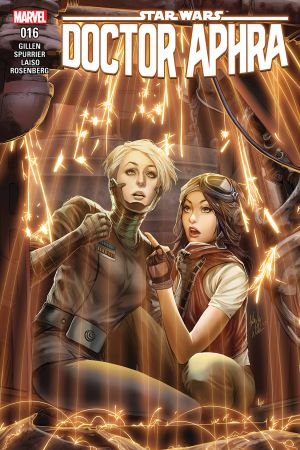 Star Wars: Doctor Aphra (2016) #16