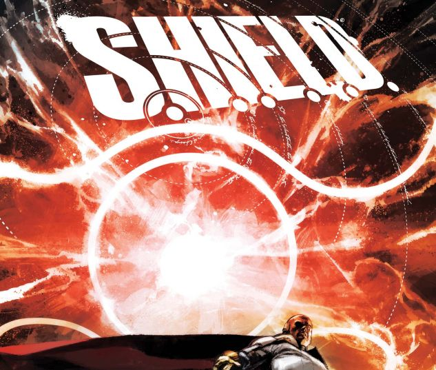 S.H.I.E.L.D. (2011) #4