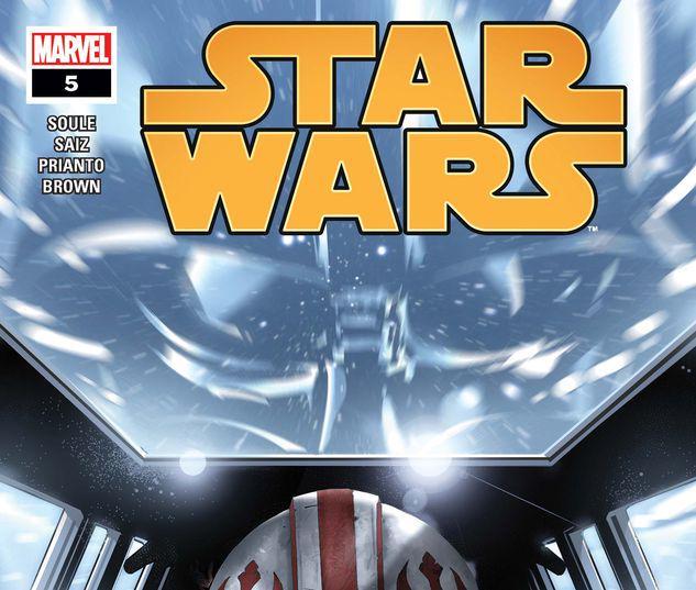 Star Wars #5