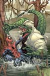 MARVEL AGE SPIDER-MAN (2004) #5 COVER