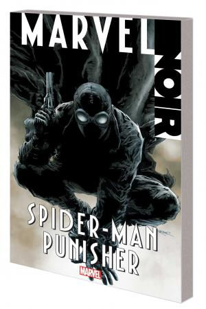 Marvel Noir: Spider-Man/Punisher (Trade Paperback)