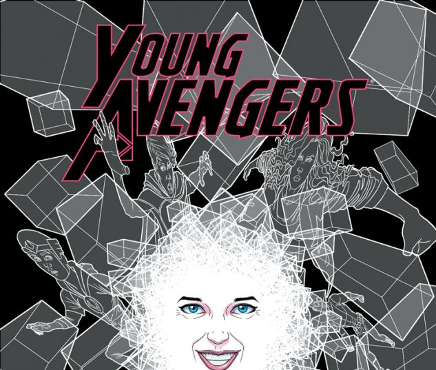 YOUNG AVENGERS 10 (NOW)
