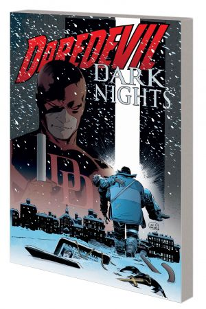 Daredevil: Dark Nights (Trade Paperback)