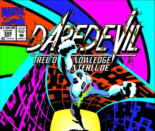 Daredevil (1963) #328