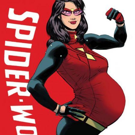 Spider-Woman (2015)