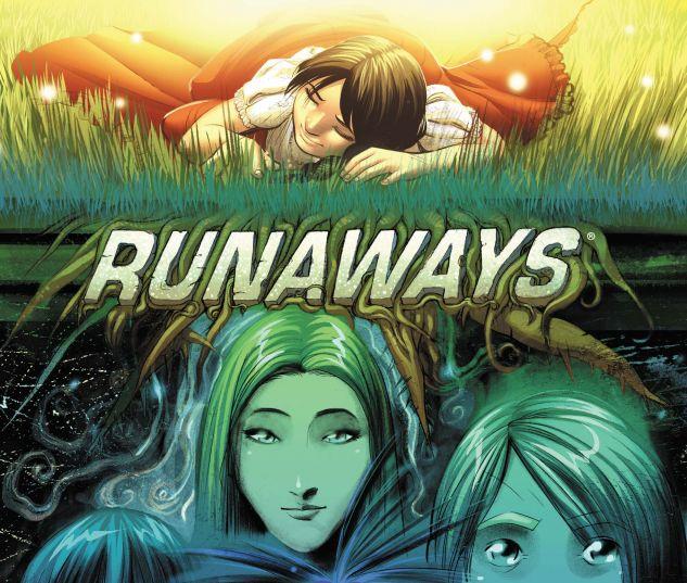 Runaways (2008) #12