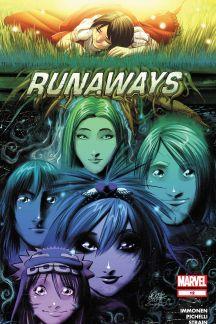Runaways #12