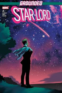 Star-Lord (2016) #6