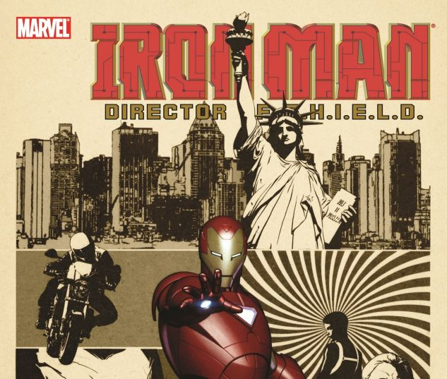 Iron Man 15-18, Strange Tales 135, Iron Man 129