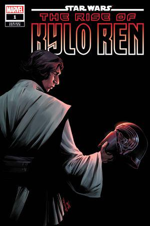Star Wars: The Rise of Kylo Ren (2019) #1 (Variant)