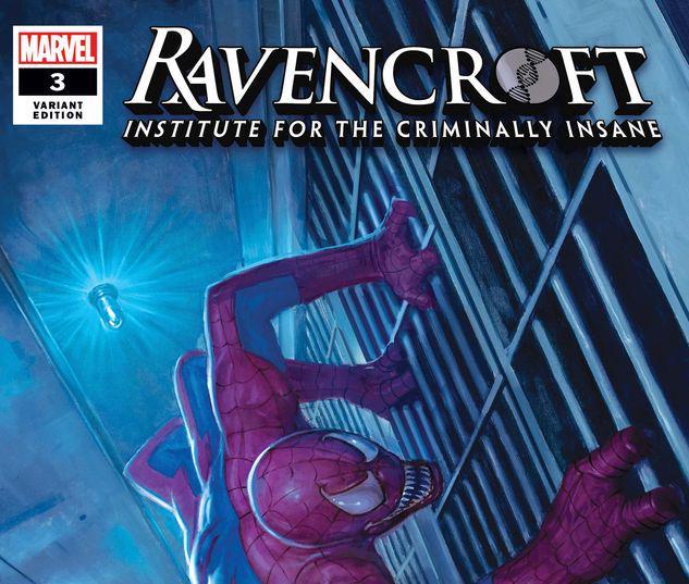 Ravencroft #3