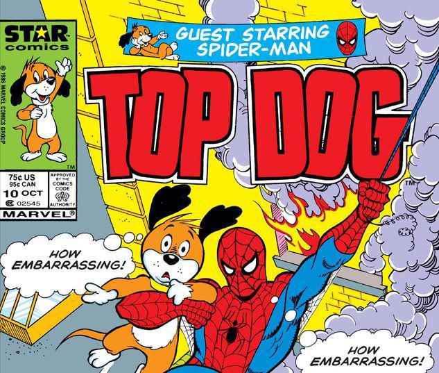 Top Dog #10