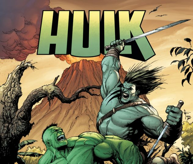 HULK 7 (WITH DIGITAL CODE)